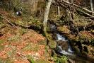 TD Tabor - Št. Jurij na pohodu Pot dveh slapov